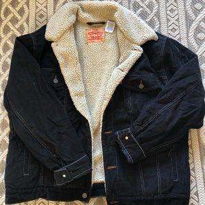 Vintage Levi Jacket